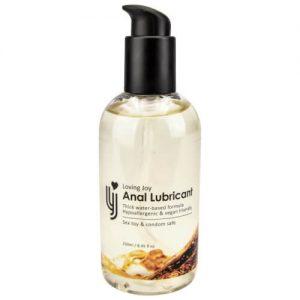 loving-joy anal lubricant