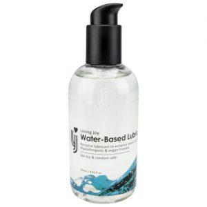 loving-joy water-based personal lubricant