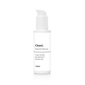 onmi natural personal lubricant
