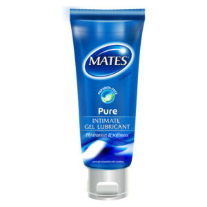 mates pure gel-lubricant