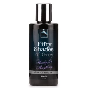 fsog ready for anything aqua lubricant 100ml