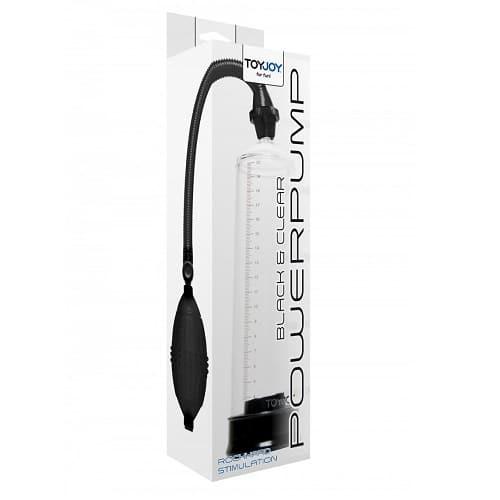 penis enlarger power pump black