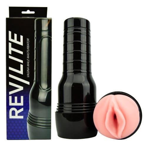 Men Masturbator Rev-Lite Realistic